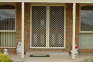 Melbourne Security Doors